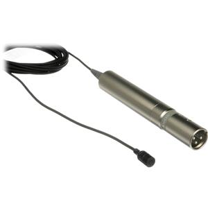 Stunning ECM-44 Omni-Directional Electret Condenser Lavalier Microphone Product photo