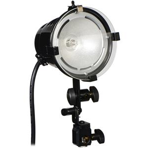 Select Versatile 600 Watt Quartz Light with umbrella mount Product photo