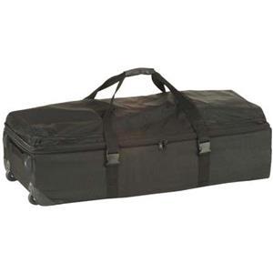 """Unique PL03CS Extra Large Cordura Soft Wheeled Lighting Kit Case, 18x44x13"""" Product photo"""