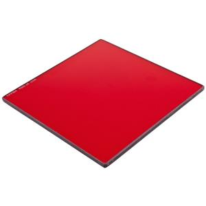 Superb 4x4#25 Glass Filter - Red Product photo