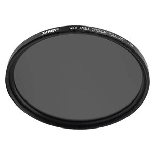 Search 77mm Circular Polarizer Wide Angle Thin Glass Filter Product photo