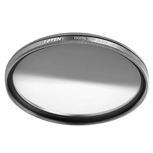 Impressive 82mm Digital HT Color Graduated ND .6 (4x) Glass Filter Product photo