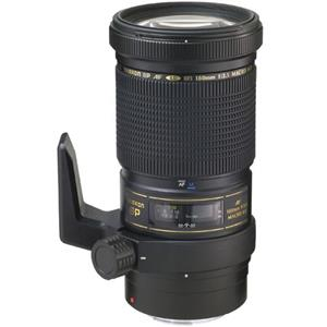 Purchase SP 180mm f/3.5 Di Macro LD-IF Autofocus Telephoto Lens for Canon EOS Product photo