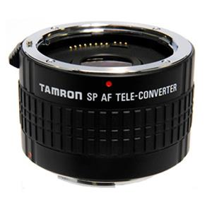 Purchase SP AF 2x Teleconverter with Case for Canon EOS - U.S.A. Warranty Product photo