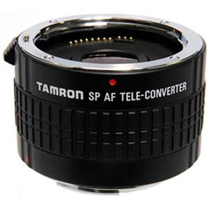 Buy SP AF 2x Teleconverter with Case for Nikon AF D - U.S.A. Warranty Product photo