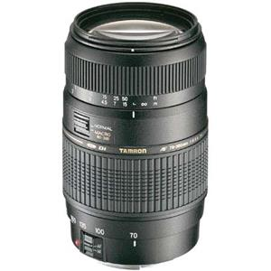 Serious 70-300mm f/4-5.6 Di LD 1:2 Auto Focus Macro Zoom Lens with Hood for Pentax AF, 6 Year USA Warranty Product photo