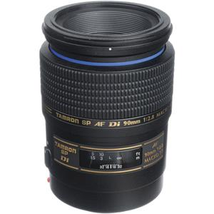 Purchase SP 90mm f/2.8 Di 1:1 AF Macro Auto Focus Lens for Canon EOS - with 6 Year USA Warranty Product photo