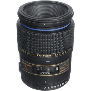 Select SP 90mm f/2.8 Di 1:1 AF Macro Auto Focus Lens for Pentax AF - with 6 Year USA Warranty Product photo