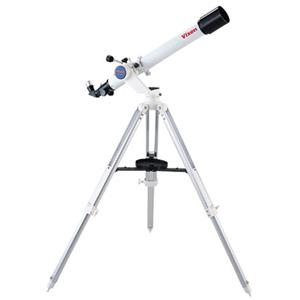 Beautiful A70LF 70mm f/12.9 Refractor Telescope with Accessories & Porta Mount Product photo