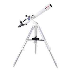 Impressive A80mF 80mm f/11.4 Refractor Telescope with Accessories & Porta II Mount Product photo