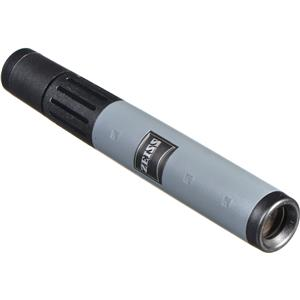 Valuable 5 x 10 T* MiniQuick Monocular - Gray Finish with Pocket Clip Product photo