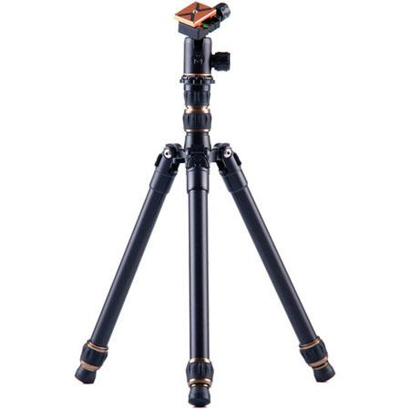 Legged Thing Xa Tim Evolution Compact Magnesium Alloy Tripod System AirHed Ball Head MaHeight lbs L 148 - 627