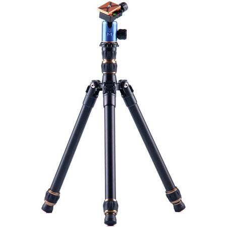 Legged Thing Xa Tim Evolution Compact Magnesium Alloy Tripod System AirHed Ball Head MaHeight lbs L 105 - 138