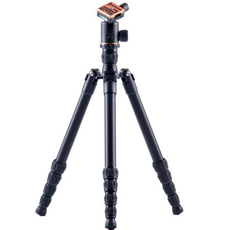 Legged Thing Xa Dave Evolution Magnesium Alloy Tripod System AirHed Maximum Height lbs Load Capacit 67 - 781