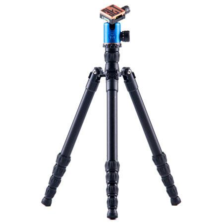 Legged Thing Xa Dave Evolution Magnesium Alloy Tripod System AirHed Maximum Height lbs Load Capacit 0 - 718