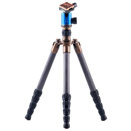 Legged Thing X Eddie Evolution CF Tripod System AirHed Ball Head MaHeight lbs Load Capacity Long Fo 216 - 92