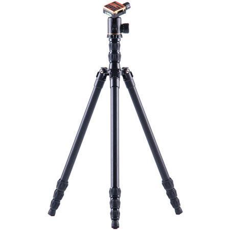 Legged Thing Xa Jack Evolution Magnesium Alloy Tripod System AirHed Ball Head Maximum Height lbs Lo 264 - 609