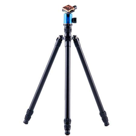 Legged Thing Xa Tony Evolution Magnesium Alloy Tripod System AirHed Ball Head Maximum Height lbs Lo 56 - 8