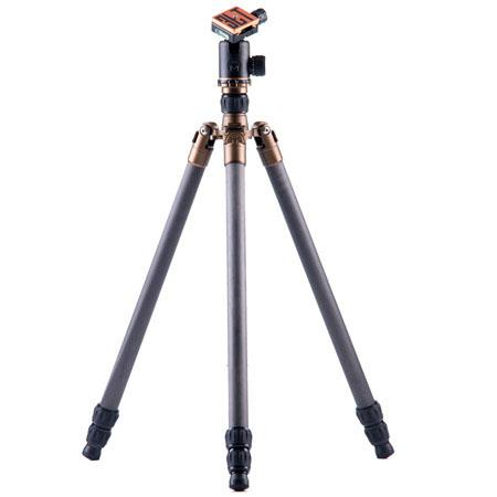 Legged Thing Frank Evolution CF Tripod System AirHed Ball Head Maximum Height lbs Load Capacity Lon 230 - 572