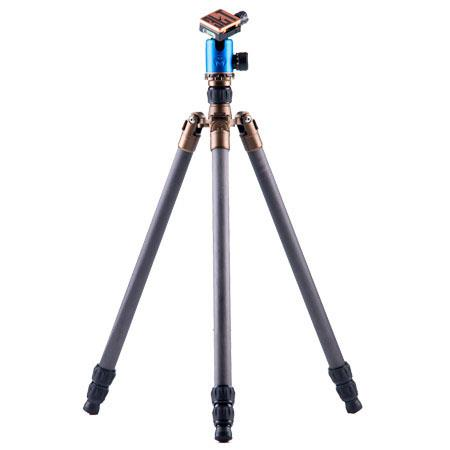 Legged Thing Frank Evolution CF Tripod System AirHed Ball Head Maximum Height lbs Load Capacity Lon 62 - 523