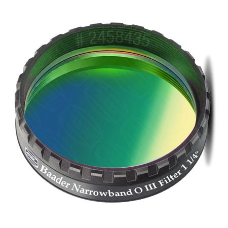 Baader Planetarium nm OIII CCD Filter  131 - 430