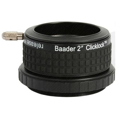 Baader Planetarium Clicklock Clamp Takahashi Sky M Thread 236 - 6