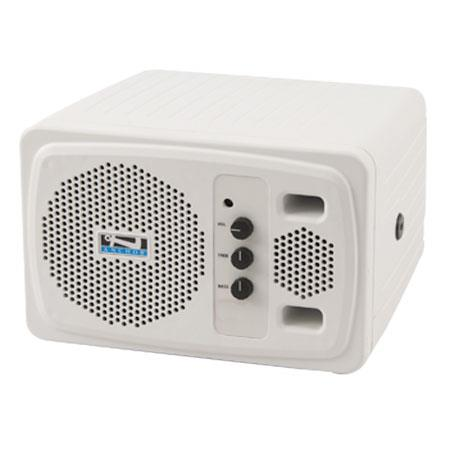 Anchor Audio AN Powered Two Way Speaker Monitor  298 - 146