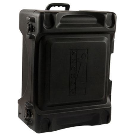 Anchor Audio Armor Hard Case Explorer Pro 32 - 334