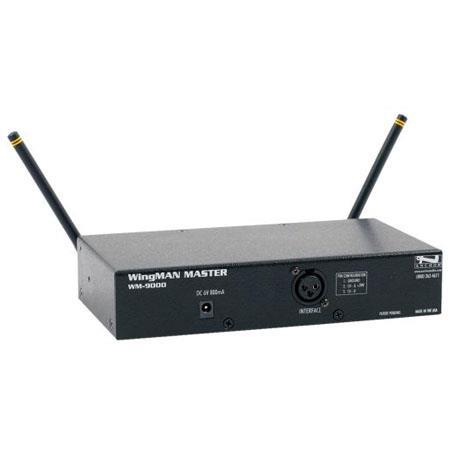 Anchor Audio WM WingMAN Intercom Interface Station 37 - 546