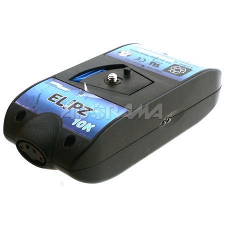 Anton Bauer ElipZ K wh Lithium Ion Battery mAh volt Requires Cable Camera 89 - 547