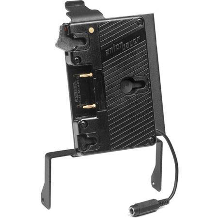 Anton Bauer QR CP Camera Mounted Adapter Panasonic AG HMC 33 - 601