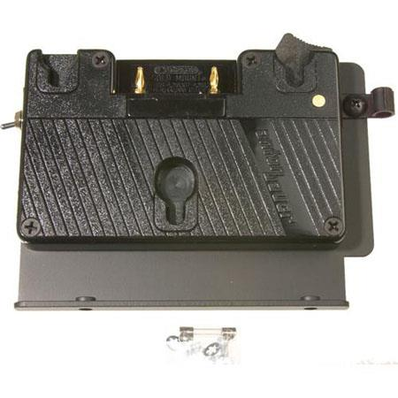 Anton Bauer Gold Mount Battery Plate the Panasonic AmpeSony and Thomson Video Cameras 274 - 622