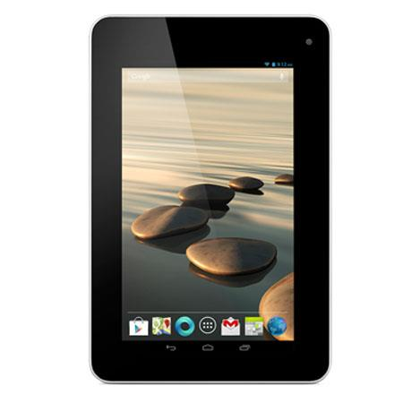 Acer Iconia B L LED Tablet Computer MediaTek GHz MB DDR RAM GB Flash Memory Android Jelly Bean Pure 24 - 429