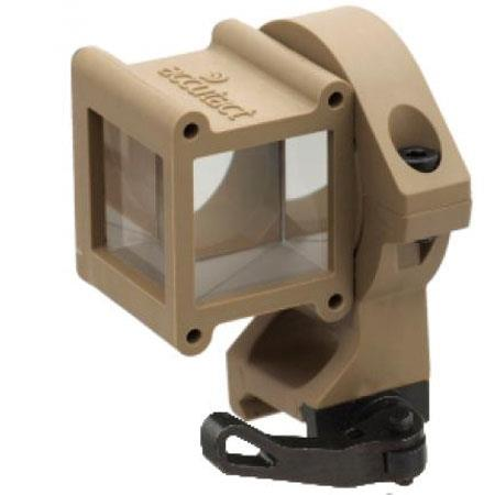 Accutact AS QR Anglesight Quick Release Dessert Tan 282 - 587