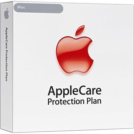 Apple Year AppleCare Extended Protection Plan iMac 107 - 709