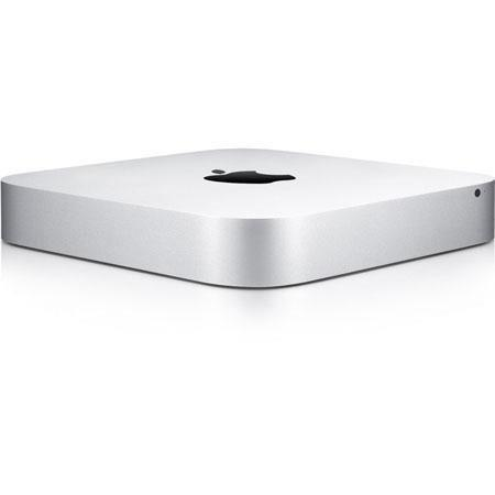Apple Mac mini Desktop Computer TB Fusion Drive GHz Quad Core Intel Core i GB DDR RAM MAC OS Maveric 45 - 523