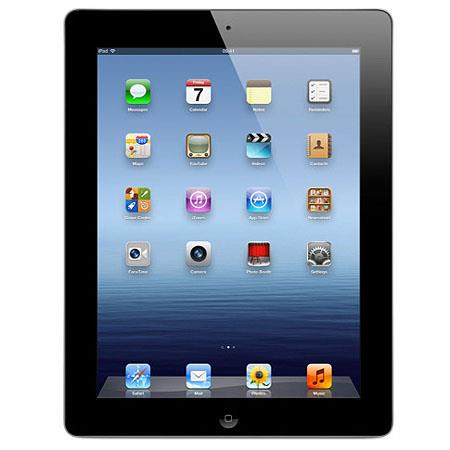 Apple iPad Retina display Wi Fi Cellular Verizon GB  119 - 112