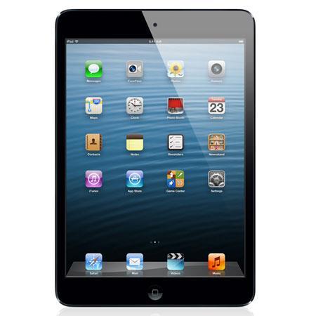Apple iPad mini Wi Fi Cellular ATT GB and Slate 336 - 22