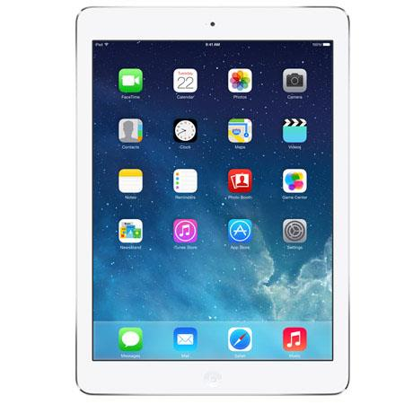 Apple iPad Air GB Wi Fi Silver 104 - 361