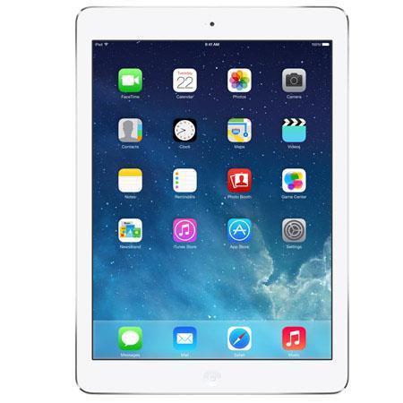 Apple iPad Air GB Wi Fi Silver 213 - 797