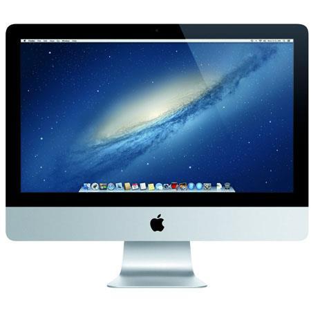 Apple iMac p LED All In One Desktop Computer Intel Core i Quad Core GHz GB RAM TB rpm HDD Mac OS Mav 31 - 614