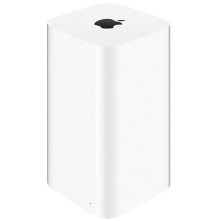 Apple Airport Time Capsule TB WiFi Base Station Backup 133 - 351