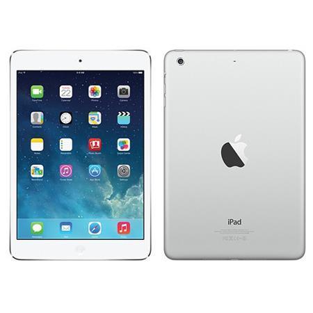 Apple iPad Mini GB Retina Display Wi Fi Silver 237 - 125