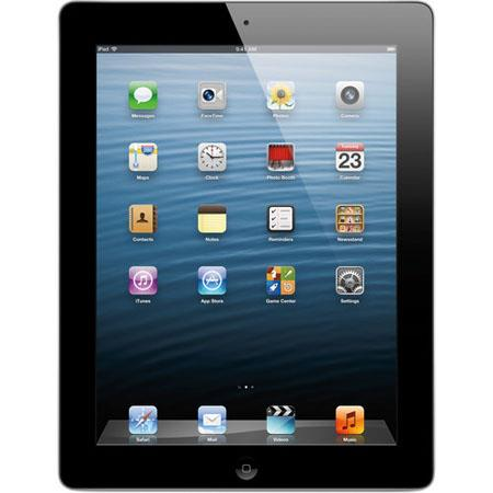 Apple iPad Retina display Wi Fi Cellular ATT GB  228 - 198