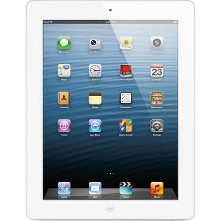 Apple iPad Retina display Wi Fi Cellular Sprint GB  389 - 73