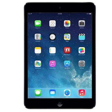 Apple iPad Mini GB Retina Display Wi Fi Space 184 - 535