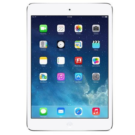 Apple iPad Mini GB Retina Display Wi Fi Silver 285 - 221