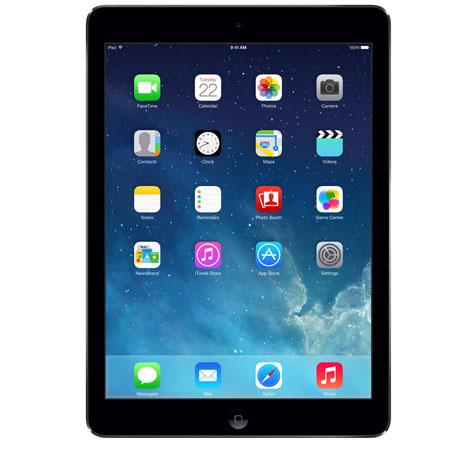 Apple iPad Air GB Wi Fi Space 139 - 137