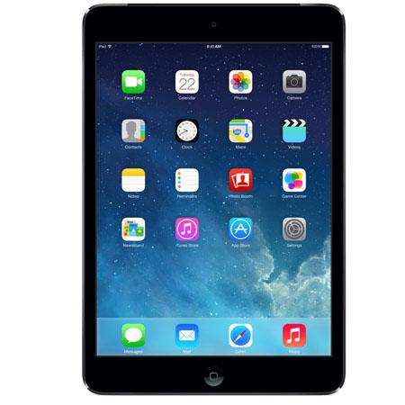 Apple iPad Mini GB Retina Display Wi FiCellular ATT Space 119 - 112