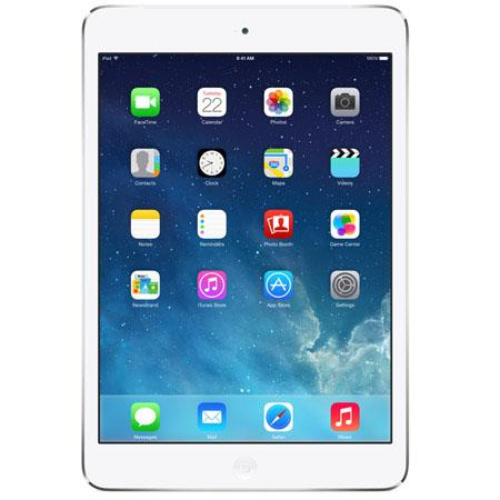 Apple iPad Mini GB Retina Display Wi FiCellular ATT Silver 208 - 377